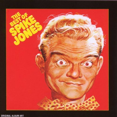 Price comparison product image The Best of Spike Jones