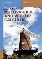 Multivariable and Vector Calculus Front Cover