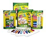 Toys : Crayola Color Wonder Mess Free Coloring, No Mess Markers and Paper, Gifts