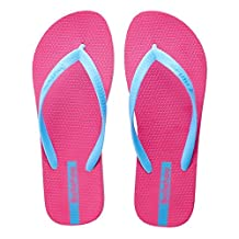 ZHOUZJ Women Shoes Slippers Beach Flip Flops Ladies Summer Flat Heel Thong Sandals
