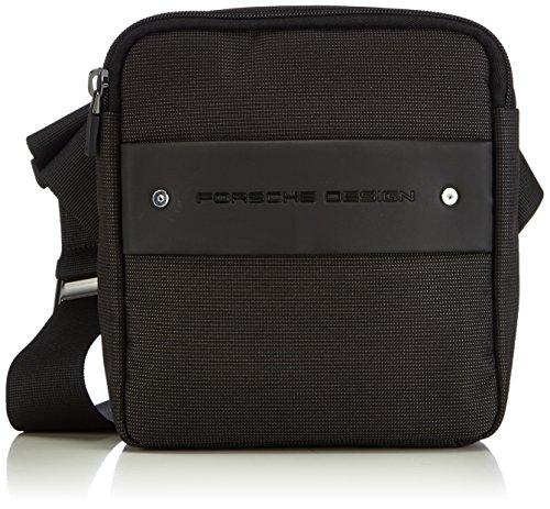 2 portés Porsche Grau épaule Sacs Cargon Dark 5 Shoulderbag Grey Gris 802 Mv S5xwfpq5