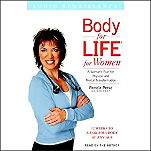 Body for Life for Women Audiobook