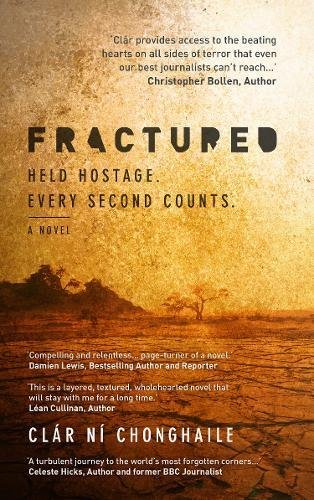 book cover of Fractured