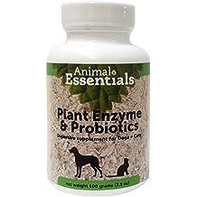 Animal Essentials Plant Enzymes & Probiotics Supplement, 100g