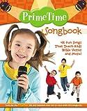 Primetime Music Songbook, , 0830731571
