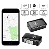 Dooreemee Free Mini Magnet GPS Tracker for Vehicle Deal (Small Image)