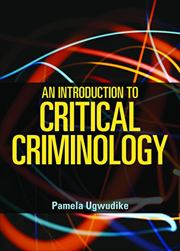 !B.E.S.T An introduction to critical criminology<br />WORD