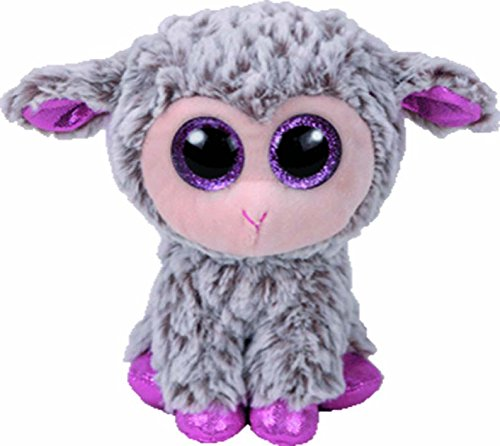 Ty Beanie Boos Dixie The Lamb 6