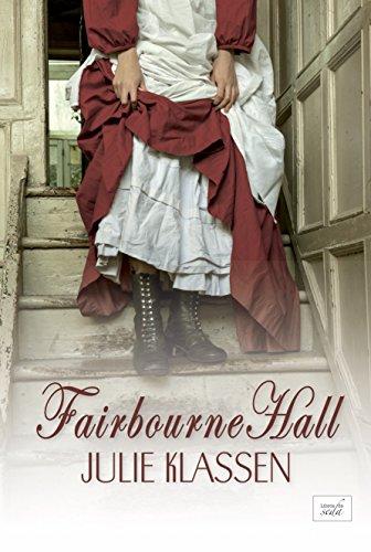 FAIRBOURNE HALL (Spanish Edition)