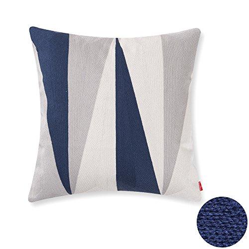blue accent pillows - 3