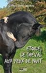 Étoile, le cheval aux yeux de nuit par Soury-Lavergne