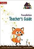 Treasure House – Teacher Guide Foundation