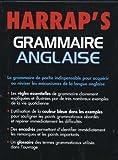 Image de Harrap's grammaire anglaise
