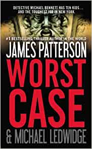 marketing james patterson case Bullseye (michael bennett) by james patterson mass market paperback $756   and just when he's putting all the pieces together, he gets pulled off the case.
