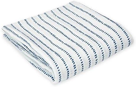 Oliver Rain Baby Swaddle Blanket product image