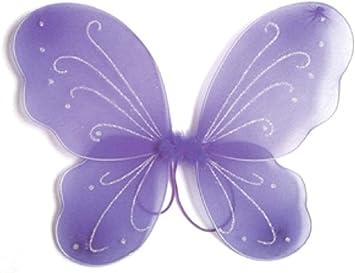 Alas de mariposa - accesorio de disfraz - disfraces infantiles ...