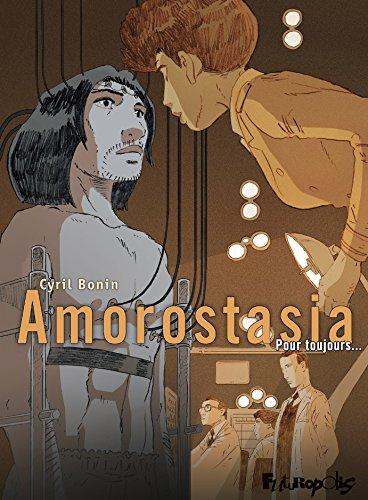 Amorostasia (Tome 2) - Pour toujours... (French Edition)