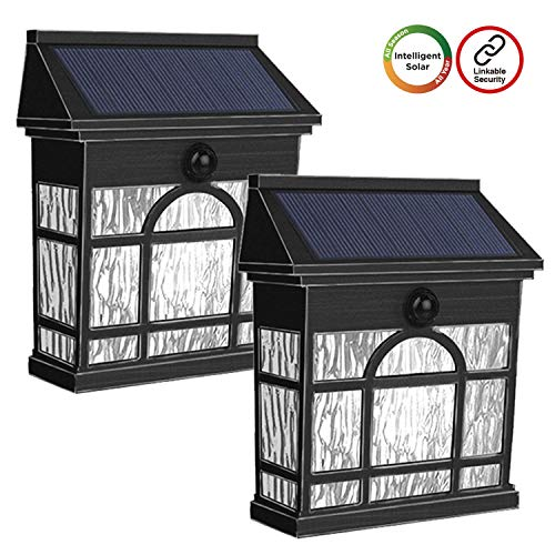 Outdoor Solar Lights Westinghouse in US - 7