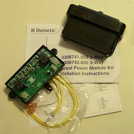 Lower Pc Board Kit 2way - 3308741.002 by Dometic Dealer Direct