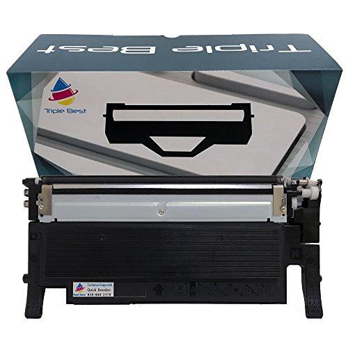 MyTripleBest® Compatible CLT-K409S Black (1,500 Page Yield) Laser Toner Cartridges for Samsung CLP-310 CLP-310N CLP-315 CLP-315W CLX-3170 CLX-3175 CLX-3175FN CLX-3175FW CLX-3175N