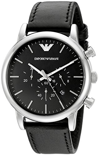 Emporio Armani AR1828 Dress Leather product image