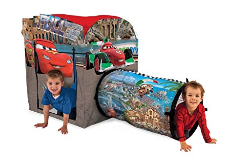 Playhut Cars Adventure Hut - Hut Adventure