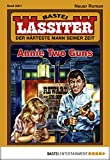 Lassiter - Folge 2301: Annie Two Guns (German Edition)