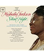 Silent Night: Songs For Christmas(Ex Pended Ed)