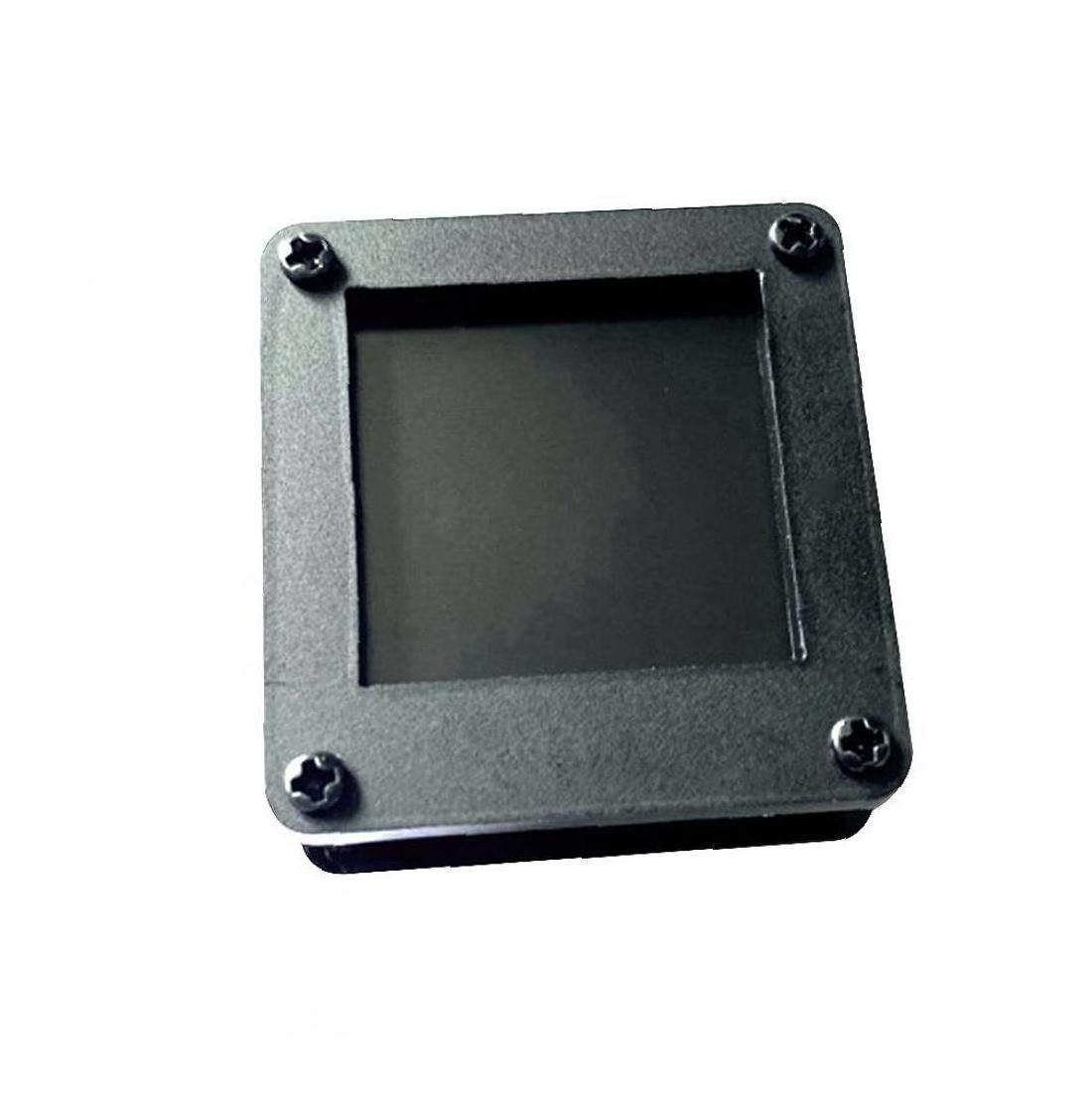Schwarz AMG8833 IR Infrarot-W/ärmebildkamera W/ärmebildkamera Thermokamera Temperatur