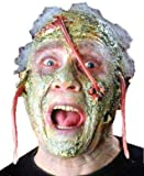 Woochie By Cinema Secrets Zombie Diet of Worms in Face Effect Professional Appliance Halloween Costume Accessory