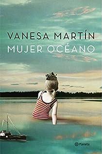 Mujer océano par Martín