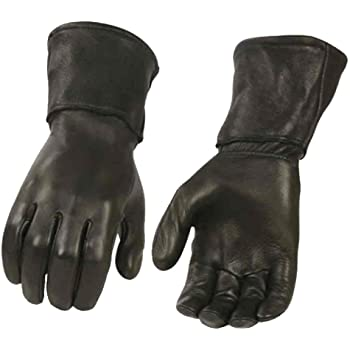 Amazon.com: NEW THINSULATE MOTORCYCLE LEATHER FULL GLOVES
