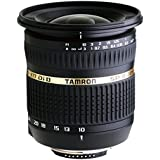 Tamron AF 10-24mm f/3.5-4.5 SP Di II LD Aspherical (IF) Lens for Pentax Digital SLR Cameras B001P (Model B001P)