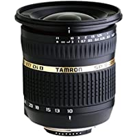 Tamron AF 10-24mm f/3.5-4.5 SP Di II LD Aspherical (IF) Lens for Sony Minolta AF Digital SLR Cameras (Model B001S)