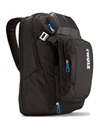 Thule, Backpack, Negro, 320 x 220 x 510