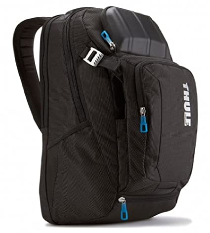 Amazon.com: Thule Crossover 32L Backpack - Black: Computers ...