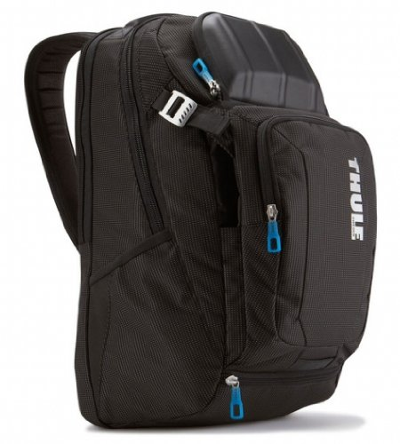 Thule Crossover 32L Backpack - - Macbook Aluminum Case 17