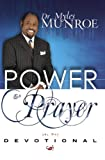 Daily Power and Prayer Devotional, Myles Munroe, 0883687992