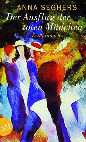 Der Ausflug Der Toten Madchen (German Edition)