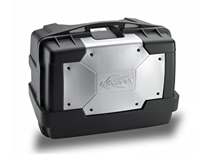 6950e1ef828 Amazon.com: Kappa Moto KGR46 Garda 46 Ltr Case: Automotive