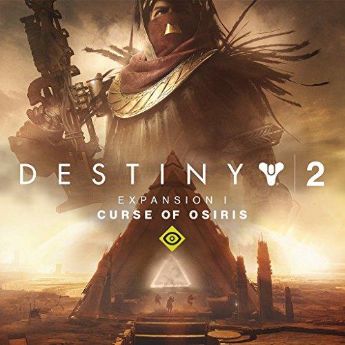 Destiny 2 - Expansion I - PS4 [Digital Code]