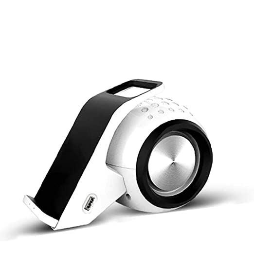 Speakers Altavoz Bluetooth Combo Carga inalámbrica Big Horn ...
