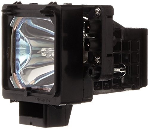 JTL TV Lamp XL-2200 for SONY KDF-55WF655, KDF-55XS955, KDF-60WF655, KDF-60XS955, KDF-E55A20, KDF-E60A20 ()