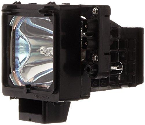JTL TV Lamp XL-2200 for SONY KDF-55WF655, KDF-55XS955, KDF-60WF655, KDF-60XS955, KDF-E55A20, KDF-E60A20 ()