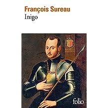 Inigo: Portrait (Folio)