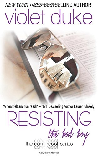 Read Online Resisting the Bad Boy: Sullivan Brothers Nice Girl Serial Trilogy (Can't Resist) (Volume 1) pdf