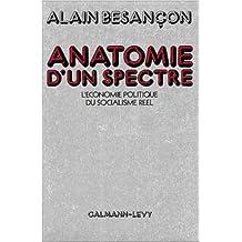 ANATOMIE D'UN SPECTRE