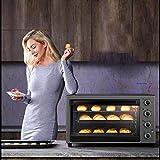 SCKMBJ European Baking Multi-Function Automatic