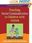 Teaching Social Communication to Chil...