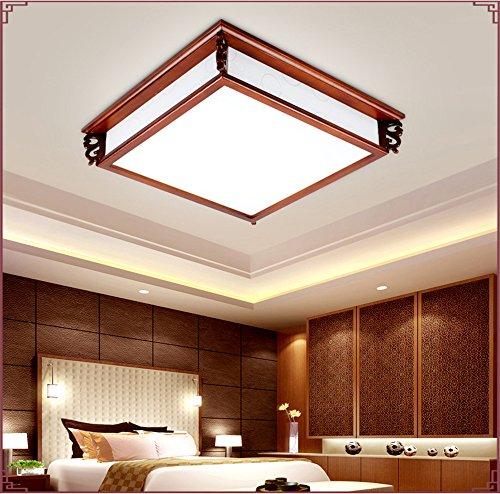 leihongthebox-ceiling-lights-lamp-rectangular-chinese-ceiling-lamp-led-light-wooden-rubber-acrylic-f